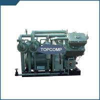 Buy cheap Liquefied gas compressor from wholesalers