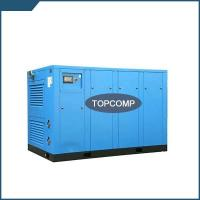 Buy cheap Double stage compression air compressor from wholesalers