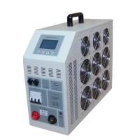 Buy cheap 220V 0-50A DC Load Bank Lead Acid Battery Discharger from wholesalers