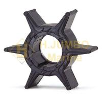 Buy cheap FLEXIBLE IMPELLERS HJB-J-183 from wholesalers