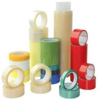 Buy cheap BOPP tapes for sealing carton from wholesalers