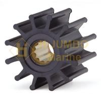 Buy cheap FLEXIBLE IMPELLERS HJB-K-135 from wholesalers