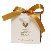 Buy cheap Gift Paper Bag With Ribbon from wholesalers