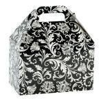 Buy cheap Artcard Pillow Box with Die Cut Handles from wholesalers