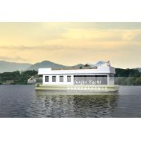 Buy cheap Yacht 55ft houseboat from wholesalers