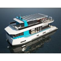 Buy cheap Yacht 60ft houseboat from wholesalers
