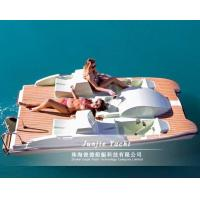 Buy cheap Tour boats Pedal leisure boat from wholesalers