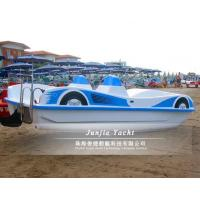 Buy cheap Tour boats Water Ferrari from wholesalers