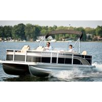 Buy cheap Tour boats 240 Pontoon Boats from wholesalers
