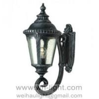 Buy cheap Traditional garden lamp Decorative wall lamp from wholesalers