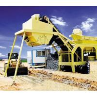 BS300 Mobile Stabilized Soil Mixing Equipmentx