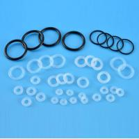 Buy cheap Silicone rubber seal ring from Wholesalers