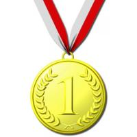 Sports Game medals