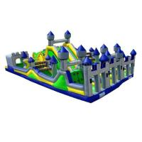 Inflatable obstacle course FLOB-A20039