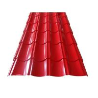 Buy cheap Pre-Painted Hot Dipped Galvanized Steel Roofing Sheet from Wholesalers