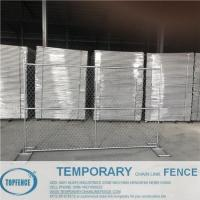 6FT X 12FT and 10FT Chain Link Mesh Temporary Fence