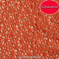 Clearance Stock QTY: 6.5 yards