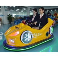 Buy cheap Super Lightening Bumper Car from Wholesalers