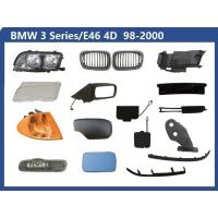 Buy cheap BMW 3 SERIES E46 4D 98-2000 from wholesalers