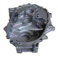 Buy cheap Casting Parts Precision Aluminium Die Casting Parts from wholesalers