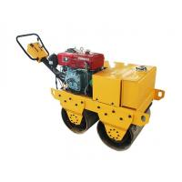 Buy cheap Compaction machinery SMT-S600B Walking double wheel roller from wholesalers