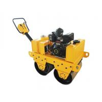 Buy cheap Compaction machinery SMT-S600A Walking double wheel roller from wholesalers