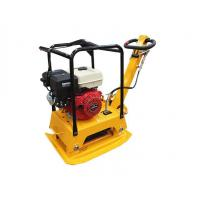 Buy cheap Compaction machinery SMT-S200B Gasoline bidirectional flat rammin from wholesalers