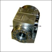 Buy cheap CNC Machining Parts Stainless Steel CNC Machining Parts from wholesalers