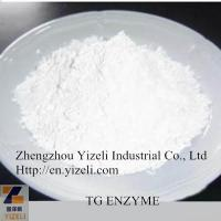 Buy cheap Best quality TG Enzyme from wholesalers