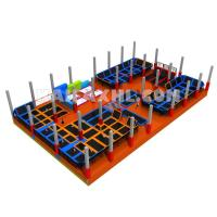 Buy cheap Trampoline KF-ST-014 from wholesalers
