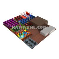 Buy cheap Trampoline KF-ST-015 from wholesalers