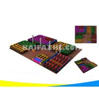 Buy cheap Trampoline KF-ST-011 from wholesalers