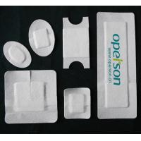 Buy cheap Nonwoven Adhesive Wound Dressing from Wholesalers