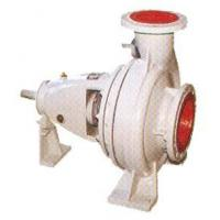 IS type double suction centrifugal pump