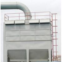 BGD416C scraper pulse-jet bag dust collector Product specification: BGD416C