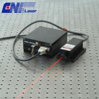 100mw 721nm low noise red laser for research