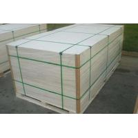 Buy cheap Waterproof Magnesium Oxide Board from Wholesalers