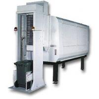 Buy cheap automatic dumping machine from Wholesalers