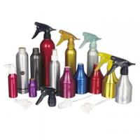 Buy cheap Aluminum Aerosol Canisters from Wholesalers
