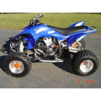 Buy cheap 2004 Yamaha ATV YFZ450 from Wholesalers