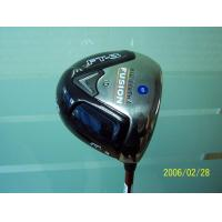 Buy cheap Original Callaway Fusion FT-3 Drivers,Golf Driver,Golf Club from Wholesalers