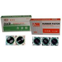 Buy cheap Dexin Big Size(100mm)Inner Tube Tire Cold Rubber Patch(tire tube patch) from Wholesalers